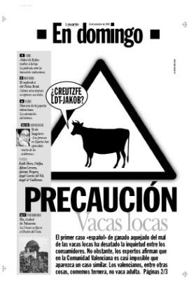 vacaslocas